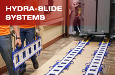 Hydra-Slide Systems