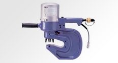 Single Acting Hydraulic Punches