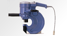 Electric & Hydraulic Punches